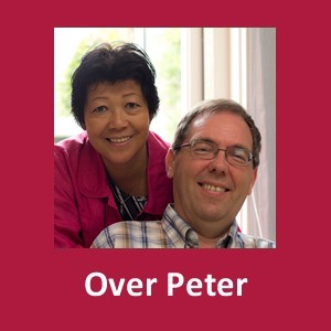 Over Peter